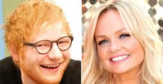 Ed Sheeran performed the Spice Girls' 'Goodbye' with Emma 'Baby Spice' Bunton during a recent appearance on the former girl group star's 'Heart Breakfast' radio show — watch