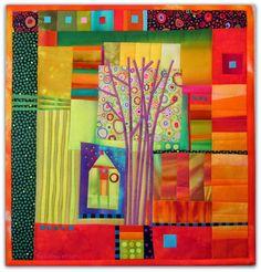 Melody Johnson: Pine Tree Series