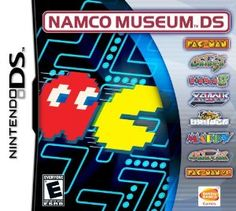 Order at http://www.amazon.com/Namco-Museum-Nintendo-DS/dp/B000BIZR72/ref=zg_bs_11075831_79?tag=bestmacros-20