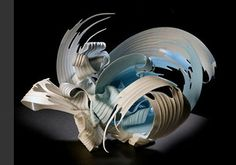 Paula Bastiaasen, Porcelain (Netherlands)