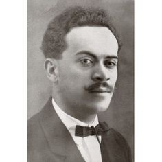Rafael Milln Picazo 1893 -1957 Spanish Composer Specializing In The Zarzuela Or Spanish Operetta From La Esfera 1914 Canvas Art - Ken Welsh Design Pics (11 x 17)