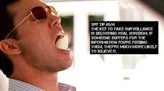 Burn Notice Spy Tips: #615