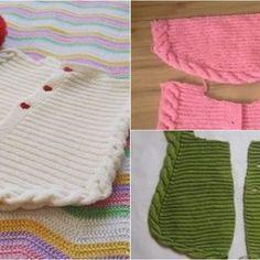 Türkçe Anlatımlı Örgü Videoları - Part 189 Sweaters, Fashion, Moda, Fashion Styles, Sweater, Fashion Illustrations, Sweatshirts, Pullover Sweaters, Pullover