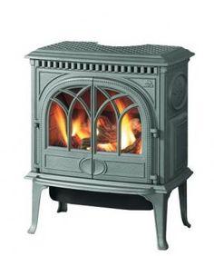 Jotul- my dream wood stove