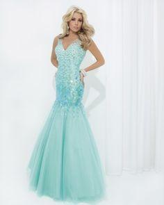 Tony Bowls Dresses - 2014 Prom Dresses - International Prom Association #ipaprom