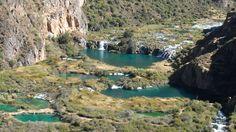 Reserva Paisajistica Nor Yauyos-Cochas