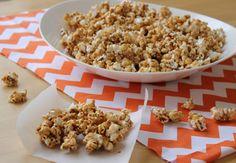 The Best Caramel Corn // Meaningful Eats