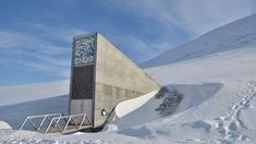 The Svalbard Global Seed Vault was established and is fully funded by the Norwegian government, with the responsibility for operations assigned to The Ministry of Agriculture and Food.