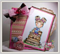 Bon-Voyage-Emma  Made by Paper Nest Dolls rubber stamps Can be found in my ebay store & Can be purchased there: Pat's Rubber Stamps & Scrapbooks, click on the picture to see it, or call me 423-357-4334 with order, or come by 1327 Glenmar Ave. Mt Carmel, TN 37645, Pat's Rubber Stamps & Scrapbook supplies 423-357-4334. We take PayPal. You get free shipping with the phone orders of $30.00 or more. Use my search engine to find all items you are interested in