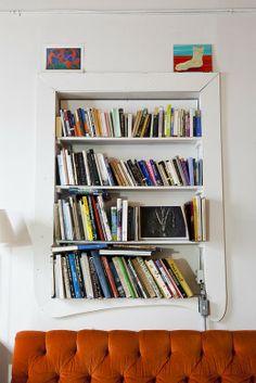 #books #book shelves