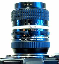 Nikkor Ai-S 35mm f/2