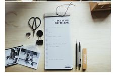 Wedding checklist card idea