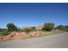 Large Building Lot In The Kanab Creek Ranchos. Great Location With Amazing Views. Close To Schools, Shopping And Parks.
