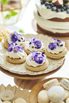 Purple, Cake, Desserts, Food, Sweets, Tailgate Desserts, Deserts, Food Cakes, Eten