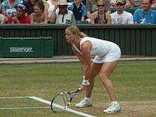 Kim clijsters nude tennis