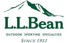 l.l. bean logo - Google Search