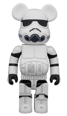 Star Wars Stormtrooper Bearbrick 400%