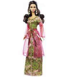 Barbie de Marruecos