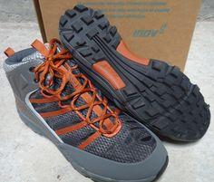 Sepatu Gunung Inov-8 Roclite 370 - Toko Online Peralatan Adventure    Outdoor Gear Shop b37788cf07
