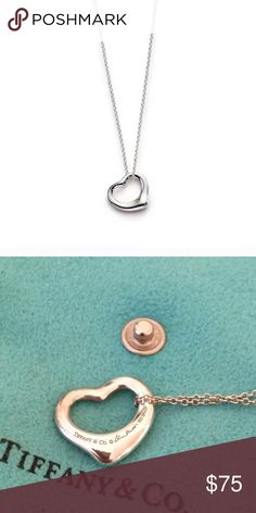 Tiffany elsa peretti squiggle necklace elsa peretti tiffany tiffany elsa peretti squiggle necklace elsa peretti tiffany jewelry and tiffany aloadofball Gallery