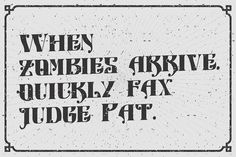 Check out Antiqueen typeface by AlterDeco typefoundry on Creative Market