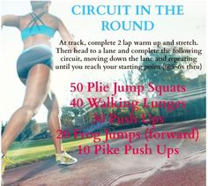 Image on Hiit Blog  http://www.dailyhiit.com/hiit-blog/social-gallery/circuit-in-the-round-e1402838129509