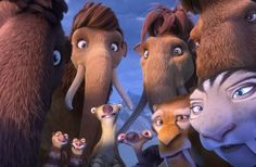 Nuevo Trailer: Ice Age, Collision Course