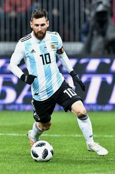 World Cup: Argentina Football Team depends too much on Lionel Messi Messi Argentina 2018, Argentina Football Team, Argentina World Cup 2018, Messi Soccer, Messi 10, Fifa Football, Football Memes, Fc Barcelona, Neymar