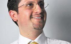 Sandro Cossiga, candidato a Sindaco di Pozzuoli per le elezioni dell'11 giugno