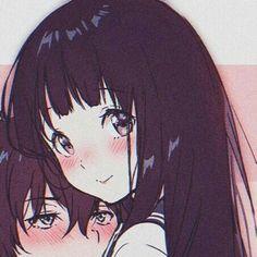 Anime Couples Drawings, Anime Couples Manga, Cute Anime Couples, Hipster Drawings, Couple Drawings, Easy Drawings, Pencil Drawings, Anime Chibi, Manga Anime