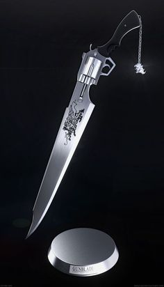 Squall Sword (Final Fantasy VIII)