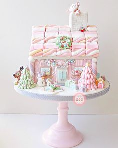 318 best gingerbread house ideas images in 2019 bakken christmas rh pinterest com