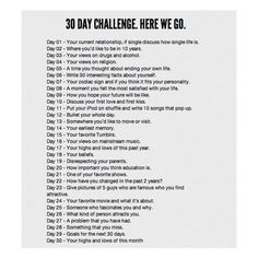 30 journal entry prompts