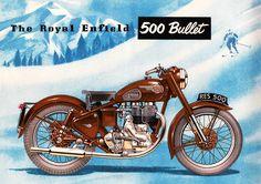 Motodingo — Royal Enfield 500 Bullet