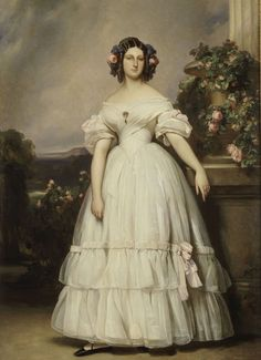 Choose Your Favorite Dress From Victorian Era Royalty