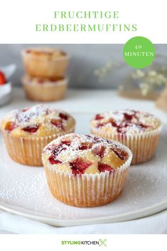 Healthy Sweet Snacks, Healthy Muffin Recipes, Healthy Muffins, Banana Recipes, Donut Recipes, Easy Snacks, Smoothie Recipes, Snack Recipes, Snacks Kids