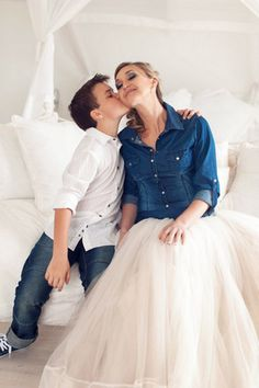 Wedding Photo Ideas and Poses - Wedding Party (7)