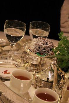 dezembro     2011     Anfitriã como receber em casa, receber, decoração, festas, decoração de sala, mesas decoradas, enxoval, nosso filhos