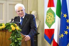 Não vamos nos curvar ao terror, diz presidente da Itália (foto: ANSA)