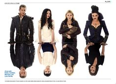 OUAT in Entertainment Weekly