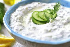 Egy finom Tzatziki (az eredeti recept) ebédre vagy vacsorára? Tzatziki (az eredeti recept) Receptek a Mindmegette.hu Recept gyűjteményében!