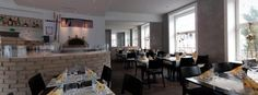 la Casa Gastro Zurich, Restaurants, Conference Room, Table, Furniture, Home Decor, City Life, Food And Drinks, Decoration Home