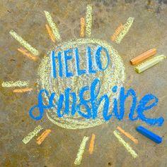 - Surprise your community with a joyful sidewalk chalk! – stunning art , art sidewalk ideas , chalk , chalk art for kids , chalk paint Easy Chalk Drawings, Chalk Quotes, Chalk Pictures, Chalk Wall, 3d Chalk Art, Art 3d, Chalk Board, Sidewalk Chalk Art, Sidewalk Ideas