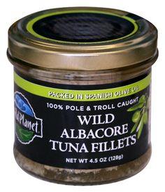 Wild Planet Food
