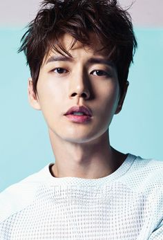 2014.03, The Star, Park Hae Jin. I love his lips. Caught my first glimpse of them in Doctor Stranger and wanted to lsdhfsrrdvufsesc! Yes!