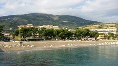 Spiaggia di Patti marina
