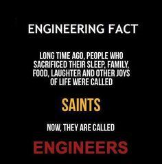 Engineering fact.