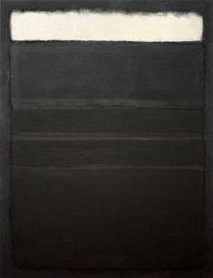 Untitled (1963) by Mark Rothko