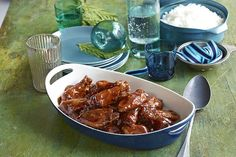 saucy-slow-cooker-party-wings-133304 Image 1