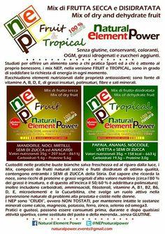 cibo frutta secca noogm alimentoperstarebene glutenfree natural100 foodsupplement driedfruit